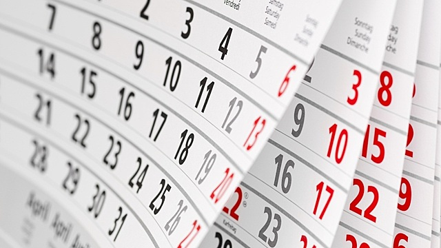 Астрологи назвали судьбоносные числа марта