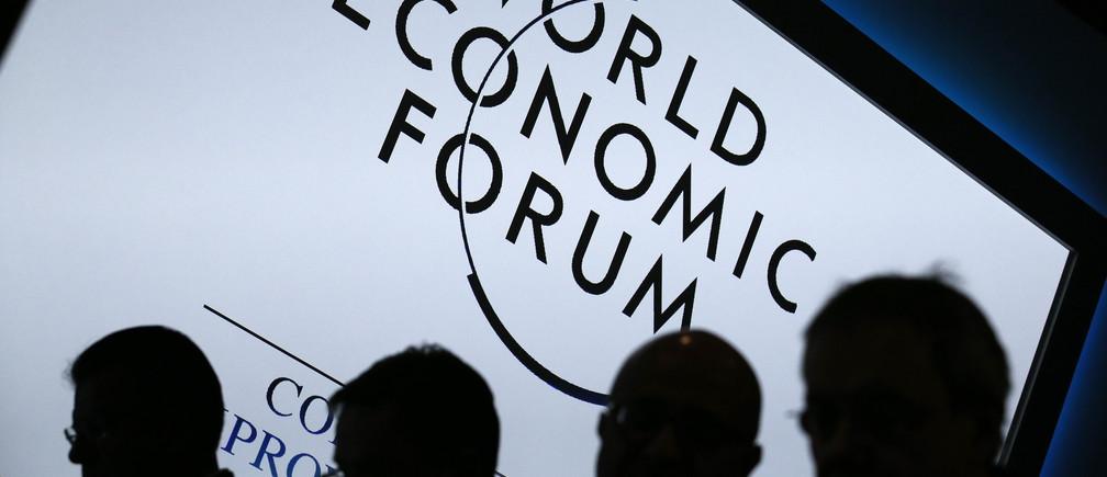 Организаторы озвучили даты проведения экономического форума вДавосе