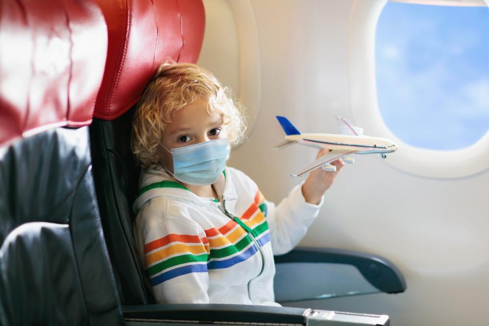 Стюардесса раскрыла самые опасные места наборту вовремя пандемии&nbsp