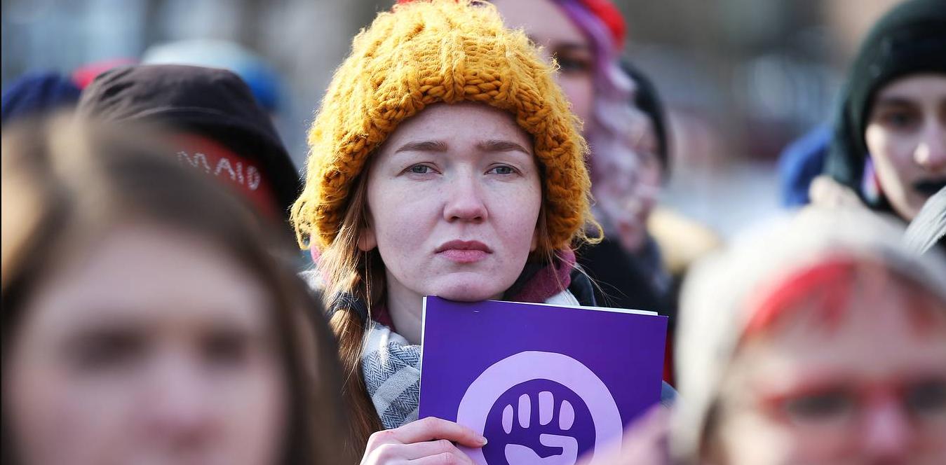 Феминизм ичайлдфри предложили приравнять кэкстремизму