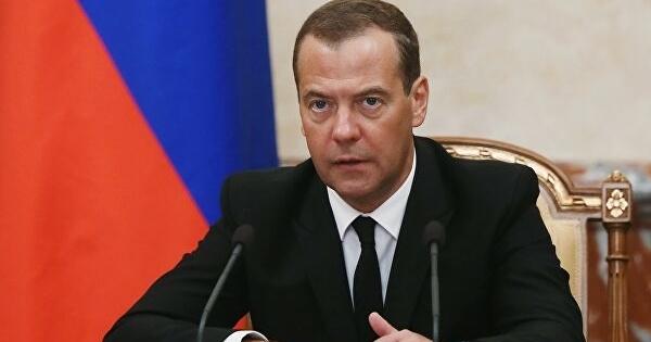 Медведев заявил, чтопандемия привела кпереосмыслению государственных приоритетов
