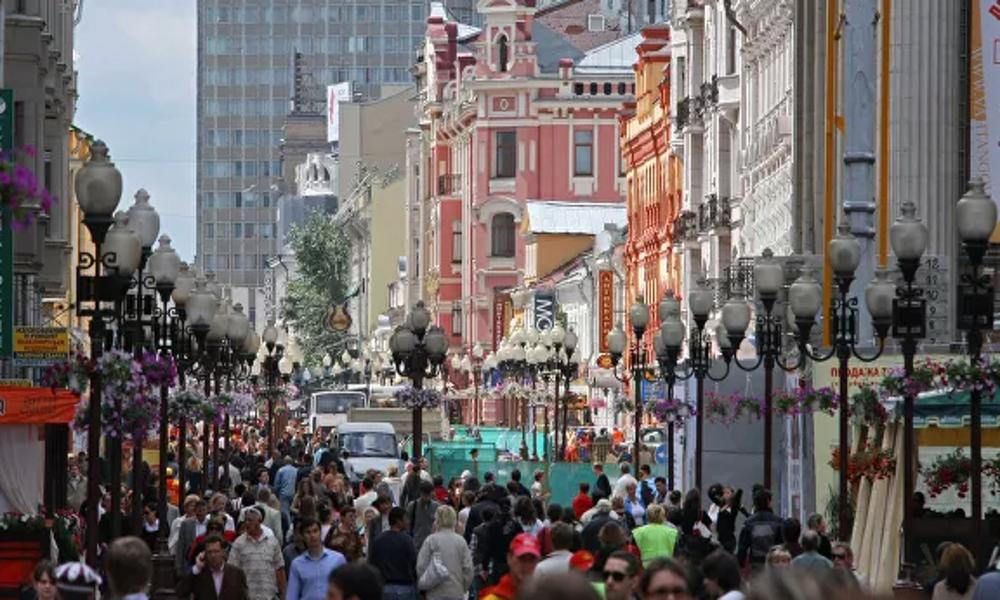 Эксперты назвали три популярных района Москвы для аренды элитного жилья