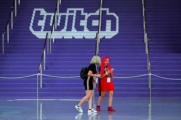 Twitch будет банить за флаг Конфедерации