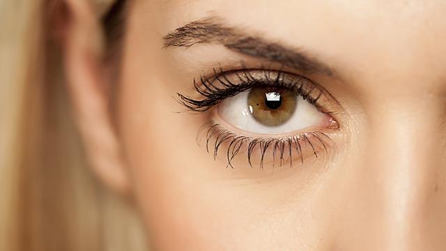 Что о вас расскажет цвет глаз