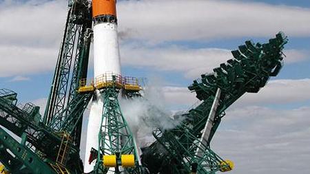 Экипаж экспедиции к МКС привился от коронавируса