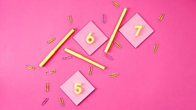 Какие числа самые счастливые для знаков зодиака
