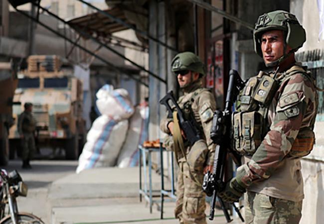 Турция осознала неудачность политики вСирии
