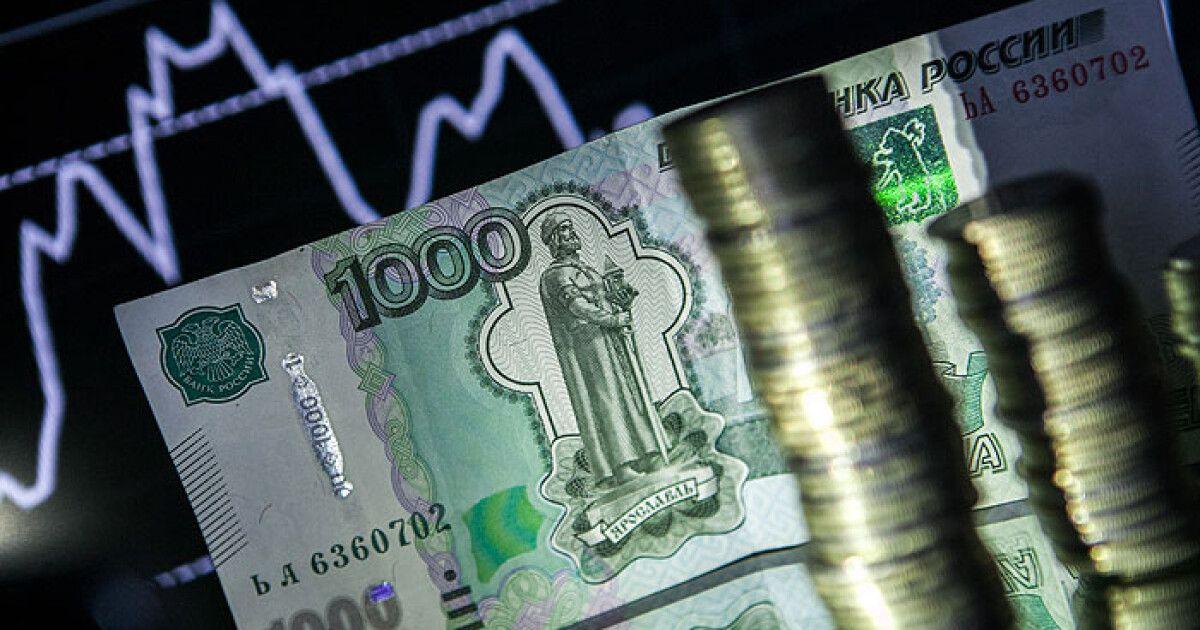 «Индекс бигмака»: рубль недооценен на59,9%