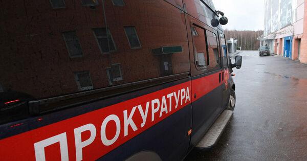 Вмэрии Воронежа прошли обыски