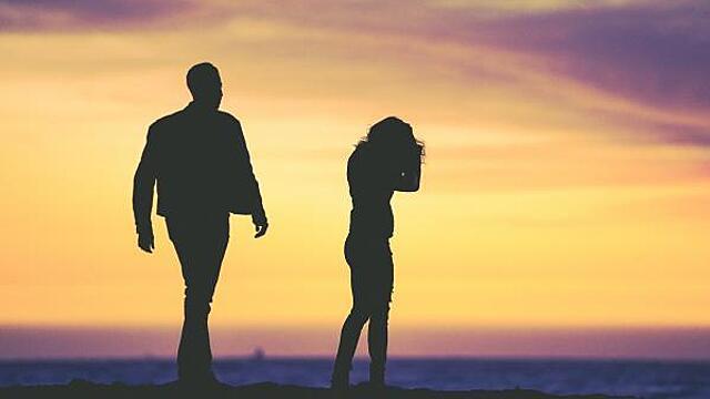 Названы люди, склонные разрушать свои браки