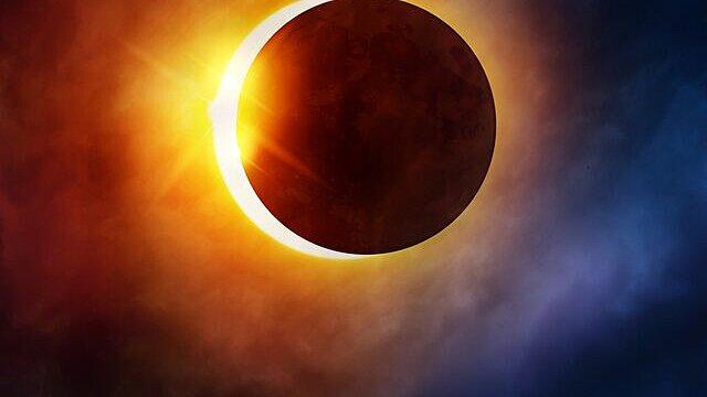 Какие проблемы обостряются в день солнечного затмения