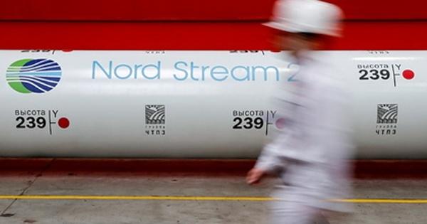 Немецкий парламент отклонил призыв отказаться от«Северного потока-2»
