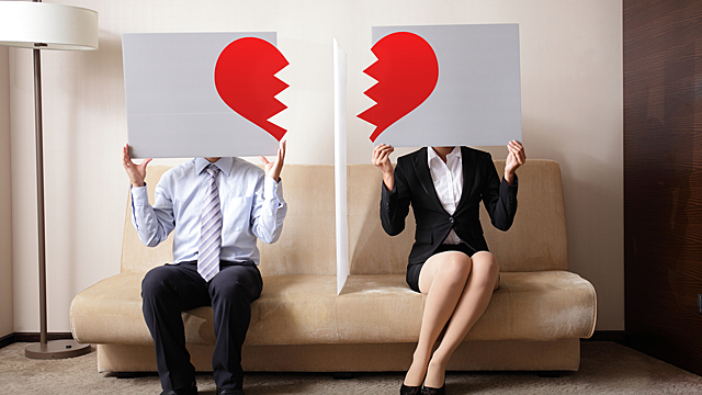 Шесть пар, которые обречены на постоянные измены