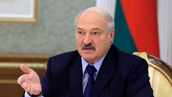 Лукашенко назвал Зимбабве примером стабильности ипрогресса