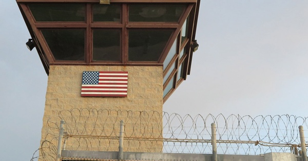 Блинкен подтвердил планы Байдена позакрытию тюрьмы Гуантанамо
