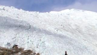 Тысячелетние вирусы нашли во льдах Тибета