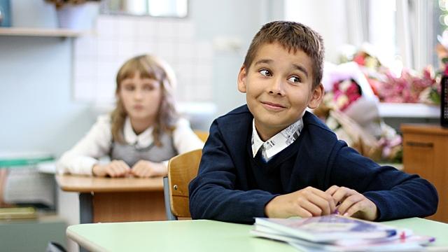 Какие дети наводят ужас на учителей