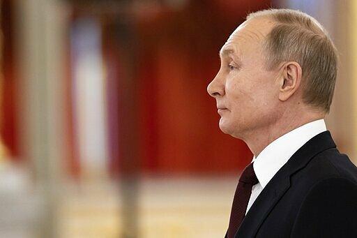 Журналист после интервью сПутиным рассказал оегоздоровье