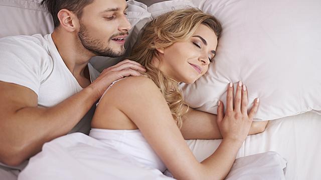О чем мечтают мужчины разных знаков в постели