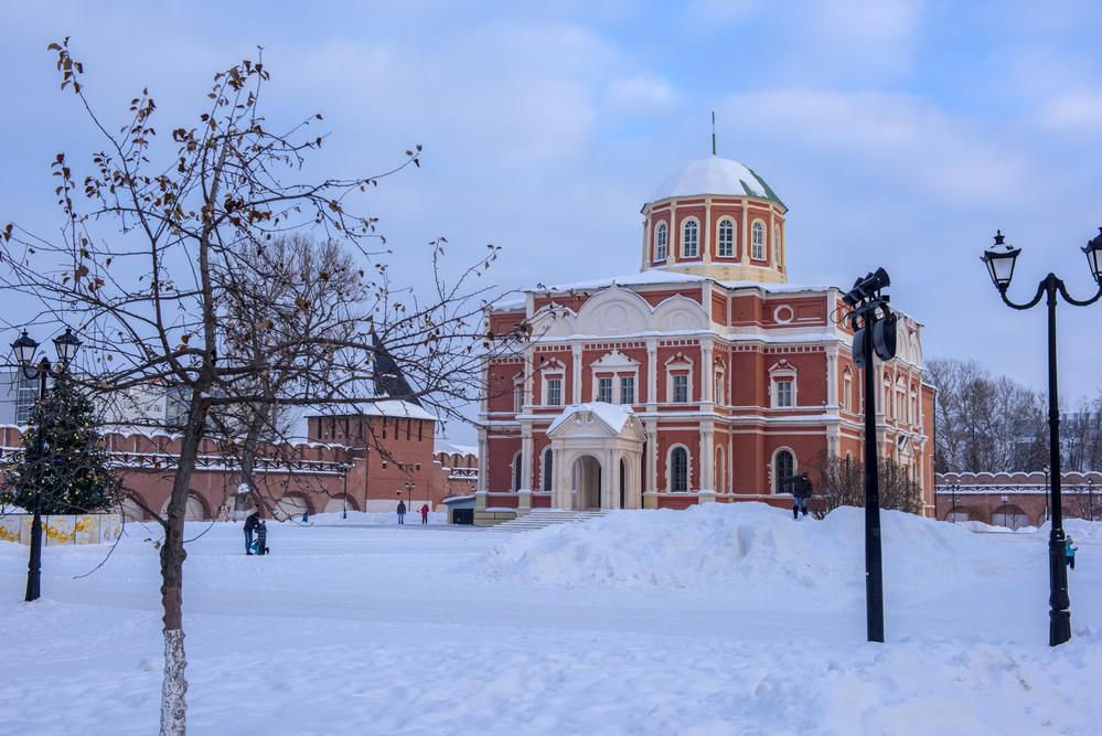 Раскрыты самые непопулярные туристические направления уроссиян наНовый год&nbsp