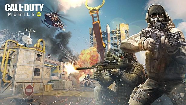 Call of Duty: Mobile скачали больше 300 млн раз