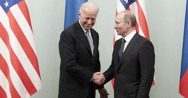 CNN: Путин иБайден могут непровести пресс-конференцию после встречи