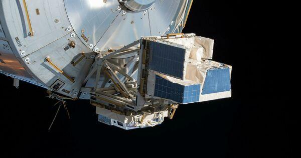 Космонавт предупредил овозможности лавинообразного отказа систем наМКС