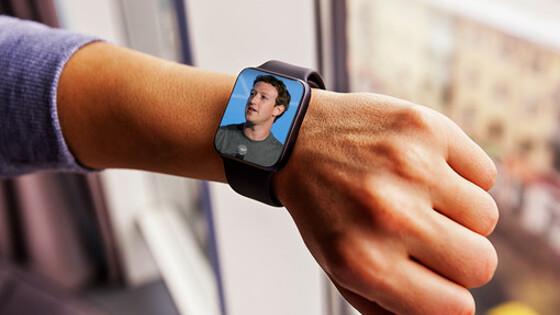 Слежка или удобство: зачем Facebook готовит часы с двумя камерами