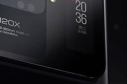 Xiaomi представила флагман с «монструозной» камерой
