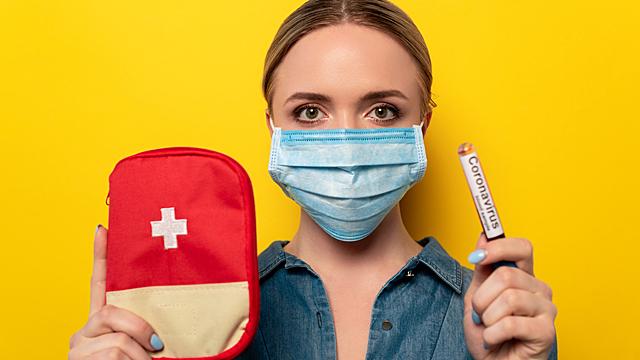 Ци Мень Дун Цзя: что поможет победить коронавирус