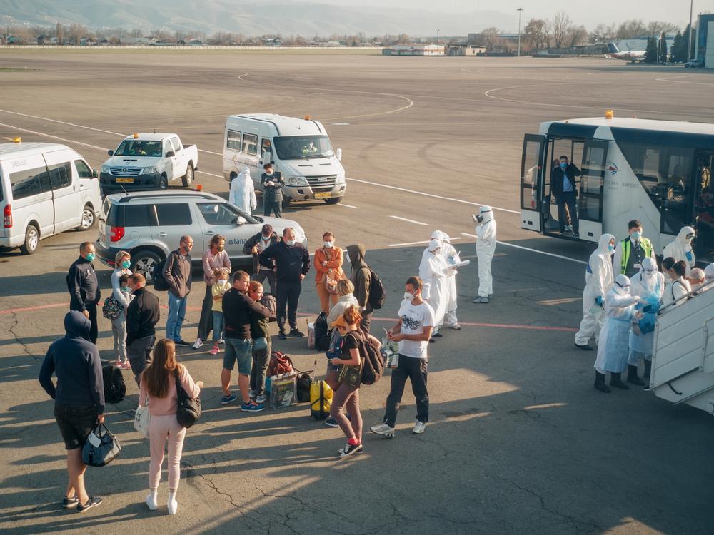 Туристка рассказала ожутком полёте изТурции — Рамблер/путешествия
