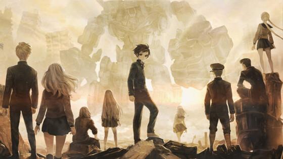 Тираж13 Sentinels: Aegis Rim превысил 400 тысяч копий