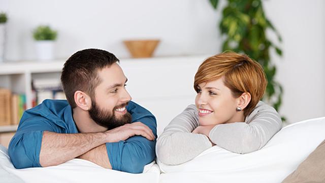 Компоненты отношений, которые укрепляют связь с партнером