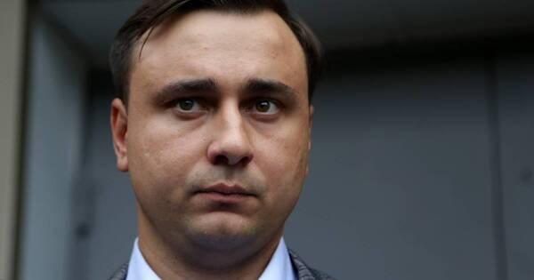 Экс-директора ФБКИвана Жданова объявили вфедеральный розыск