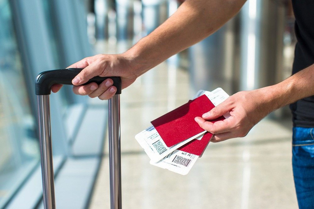 ВРоссии ввели новый запрет напродажу билетов заграницу
