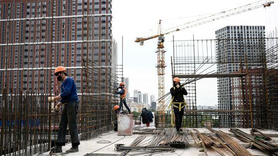 Себестоимость строительства жилья вырастет на 35%