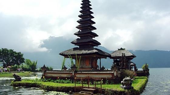Остров Бали решил открыться для российских туристов