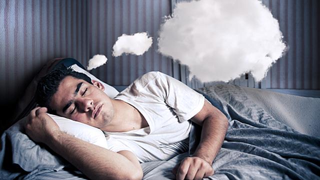 Как анализировать собственные сны