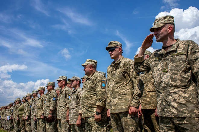 Украина оценила зависимость своей армии отроссийского топлива