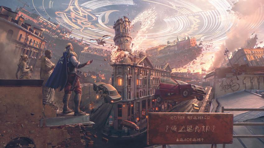 Игрокам Valorant дарят уникальные персональные постеры