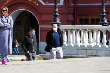 В Москве ожидается скачок атмосферного давления