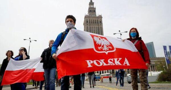 Вокружении президента Польши объяснили ненависть ковсему российскому
