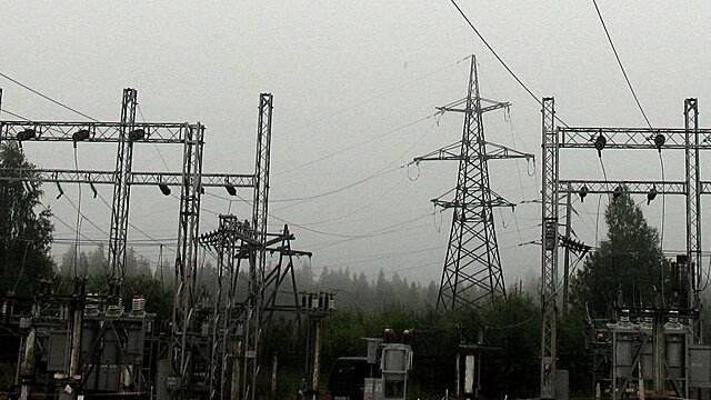 В Карелии на неделе планируются массовые отключения электричества