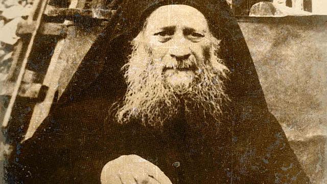 «Война уже идет»: пророчество Ефрема Филофейского