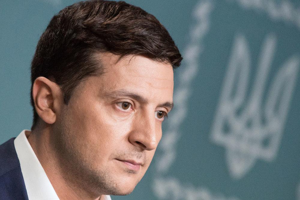 Зеленский неисключил вероятность полномасштабной войны сРФ