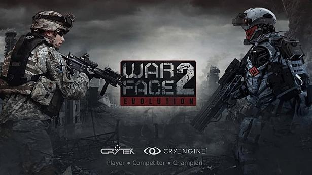 Утечка: Crytek работала над Warface2