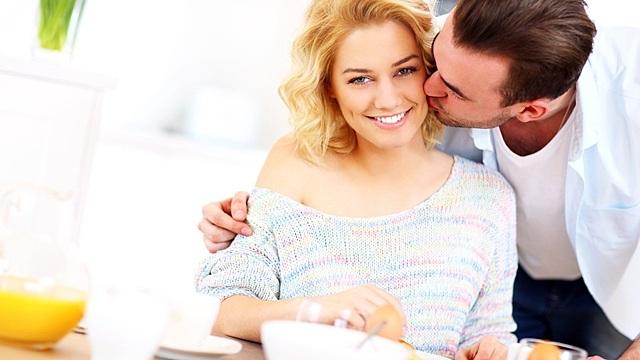 7 имен, обладательницам которых повезет в браке
