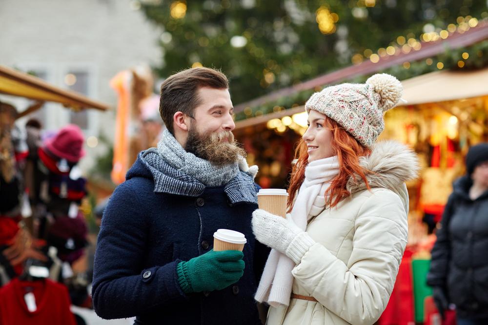 Стоит ли планировать поездку на Новый год — Рамблер/путешествия