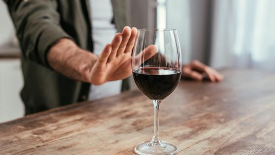 Побочные эффекты от вина, о которых стоит знать
