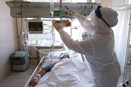 Обнаружена причина повреждений сосудов убольных COVID-19